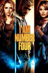 Jestem numerem cztery