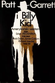Pat Garrett i Billy Kid