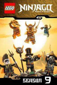 Ninjago – Mistrzowie Spinjitzu: Season 9