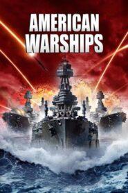 Amerykańskie okręty wojenne