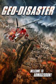 Geokatastrofa