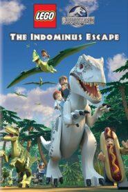 Lego Jurassic World: Ucieczka Indominusa