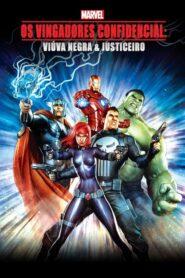 Avengers Confidential: Czarna Wdowa i Punisher