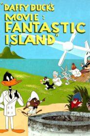 Kaczor Daffy: Fantastyczna Wyspa