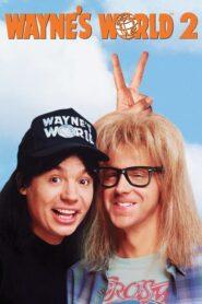 Świat Wayne'a 2