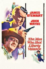 Człowiek, który zabił Liberty Valance'a