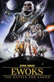 Star Wars: Ewoki – Bitwa o Endor