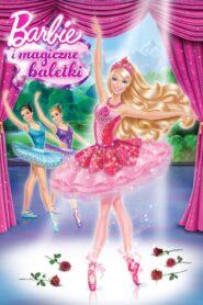 Barbie i magiczne baletki