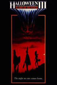 Halloween 3: Sezon czarownic