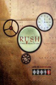 RUSH: Time Machine