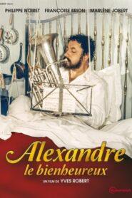 Szczęśliwy Aleksander