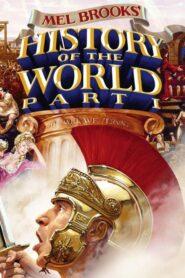 Historia świata: Część I