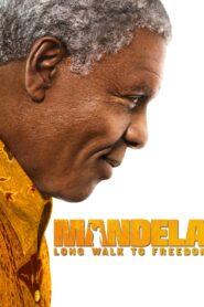 Mandela: Długa droga do wolności