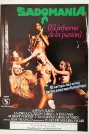 Sadomanía (El infierno de la pasión)