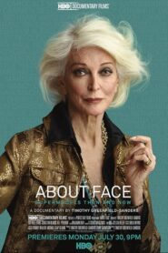 About Face: Supermodels Then and Now