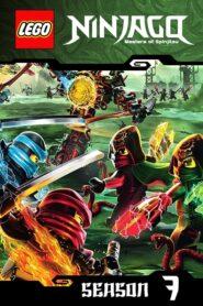 Ninjago – Mistrzowie Spinjitzu: Season 7