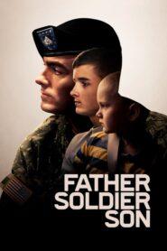 Ojciec, żołnierz, syn