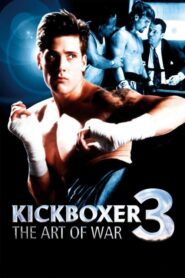 Kickboxer 3: Sztuka Walki