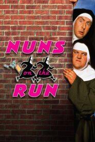 Uciekające zakonnice