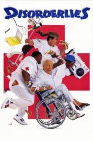 Trzech wesołych pielęgniarzy