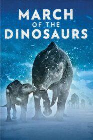 Marsz Dinozaurów