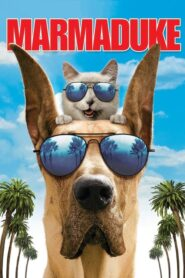 Marmaduke – pies na fali