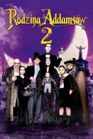 Rodzina Addamsów 2
