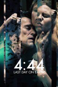 444 Ostatni dzień na Ziemi
