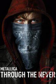 Metallica: Poprzez bezkres czasu
