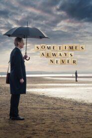 Czasem, zawsze, nigdy