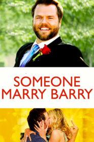 Ożenić Barry'ego