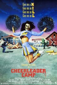 Obóz Cheerleaderek