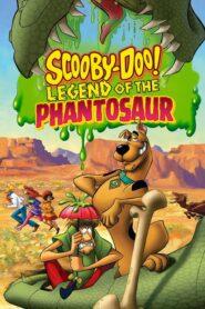 Scooby Doo: Epoka Pantozaura