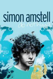Simon Amstell: Do Nothing – Live