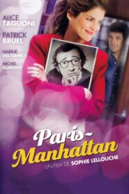 Paryż – Manhattan
