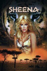 Sheena – królowa dżungli