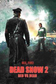 Zombie SS 2: Krwawy śnieg