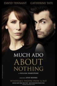 Digital Theatre: Much Ado About Nothing