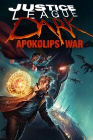 Justice League Dark: Ostatnia wojna