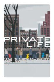 Życie prywatne