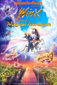 Klub Winx: Magiczna przygoda 3D