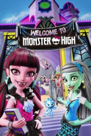 Monster High: Witamy w Monster High