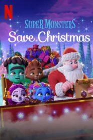 Dzieciaki straszaki ratują Święta