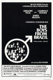 Chłopcy z Brazylii
