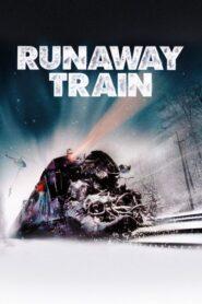 Uciekający pociąg