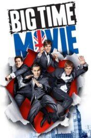 Big Time Rush w akcji