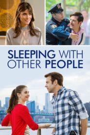 Sypiając z innymi