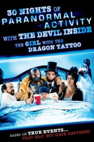 30 nocy paranormalnej aktywności z opętaną przez diabła dziewczyną z tatuażem