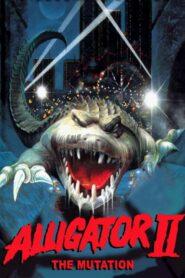Aligator 2 – Mutacja