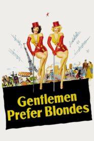 Mężczyźni wolą blondynki